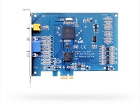 Линия Effio 8x25 Hybrid IP