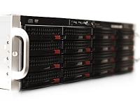 SecurOS NVR Industrial 16-400